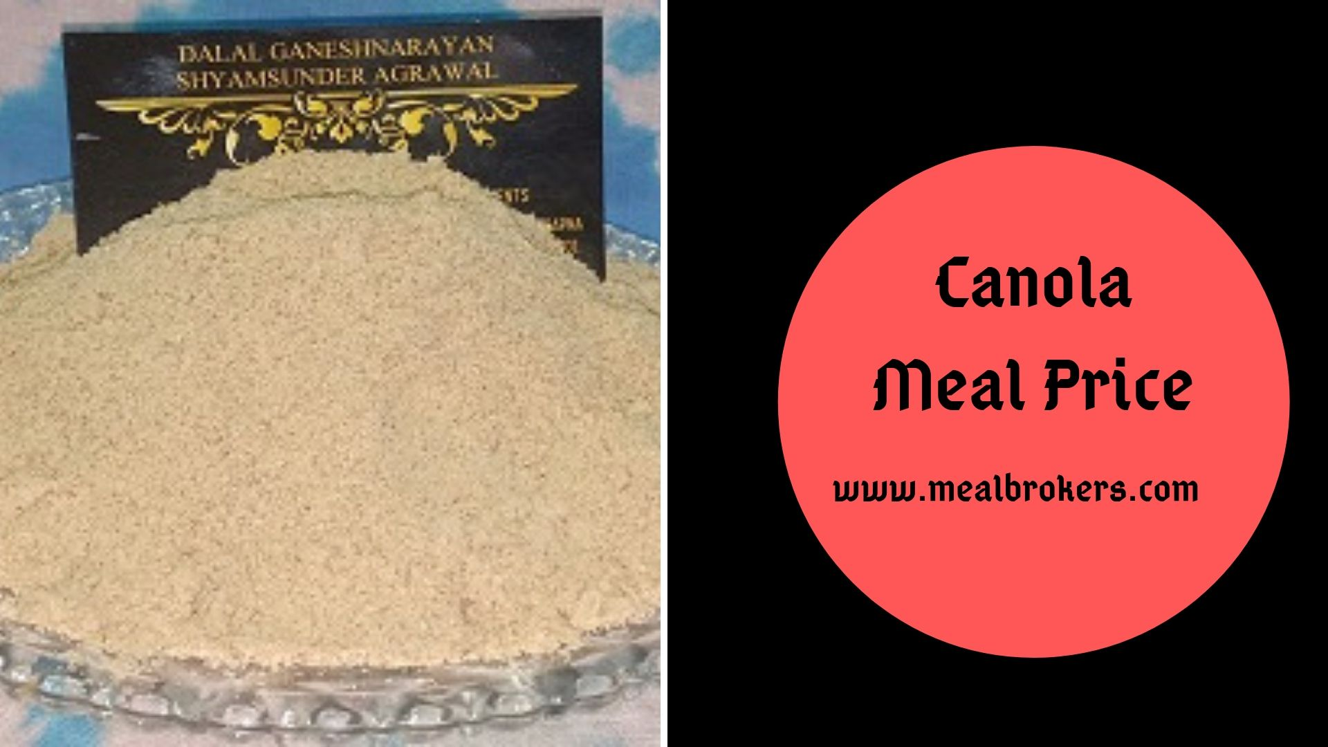Find canola meal at the most affordable prices protein