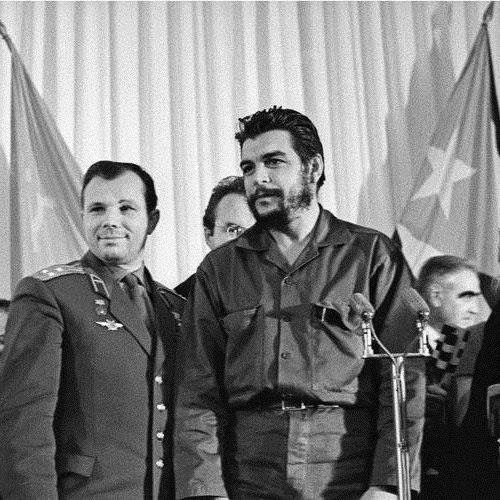 ¿Cuánto mide el Che Guevara? - Altura - Real height 3e691177e835f2530b37ce0ed8426ccf