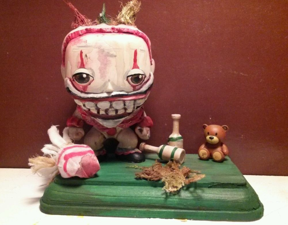 Details About Funko Pop American Horror Story Freak Show