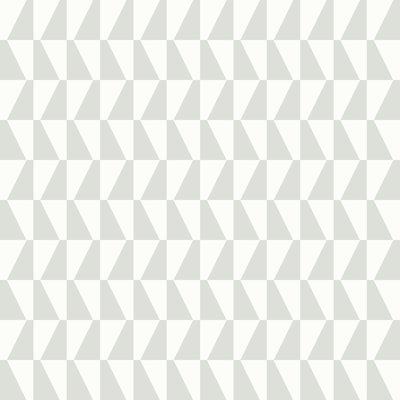 Brewster Home Fashions Scandinavian Designers II Trapez Geometric 33' x 21 Wallpaper Roll | Perigold