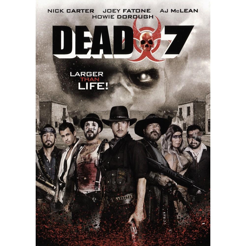 Dead 7 (Dvd), Movies