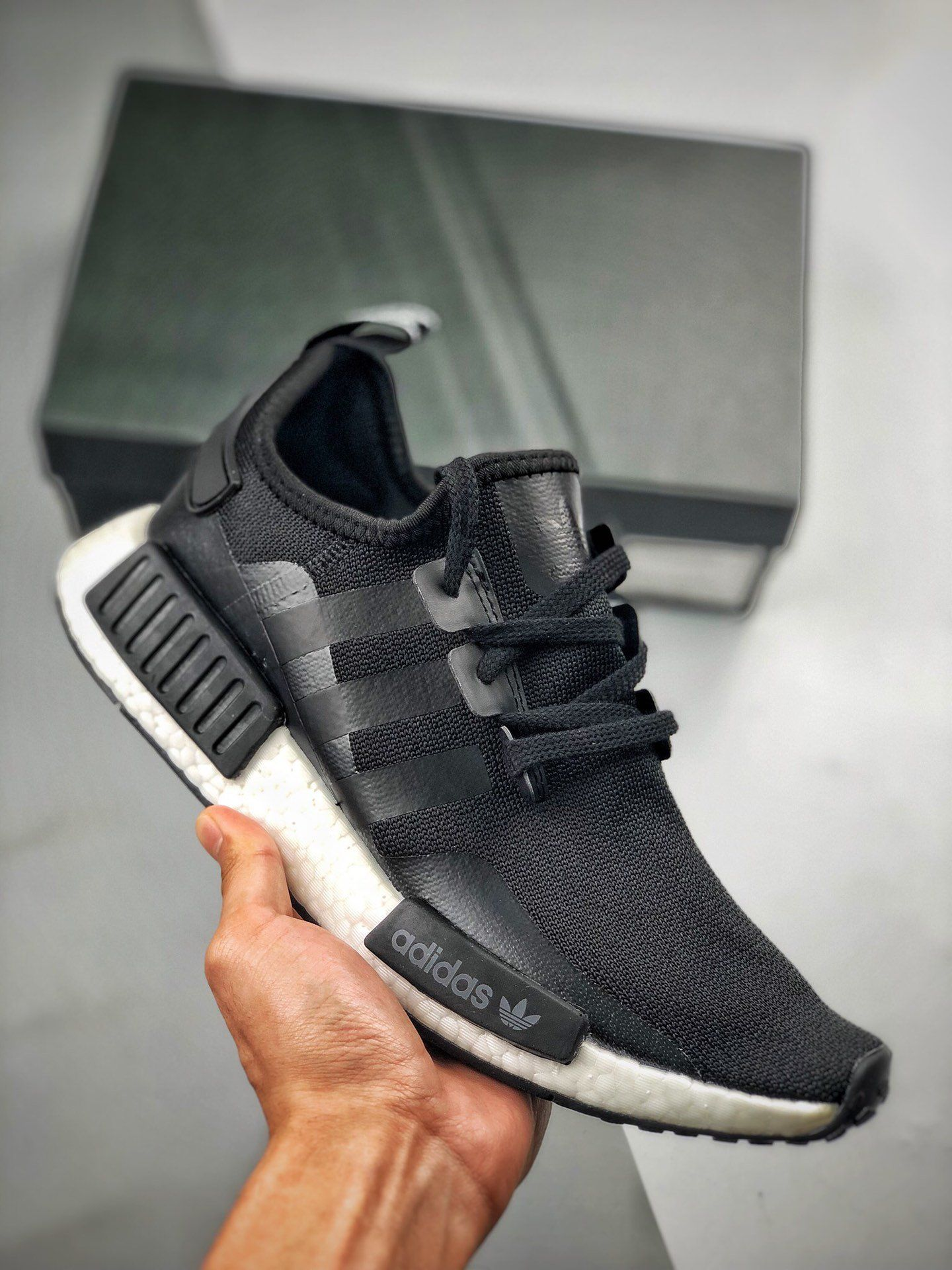 adidas NMD R1 EE5082 Release Date