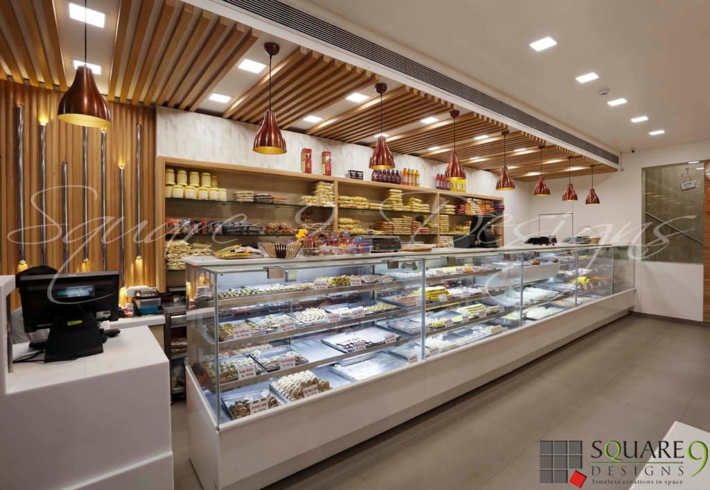 Ram Bhandar Nagpur By Square 9 Designs With Images Baths