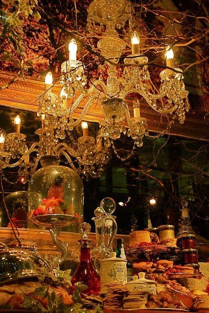 London christmas shopping fortnum mason bebe - Fortnum and mason christmas decorations ...