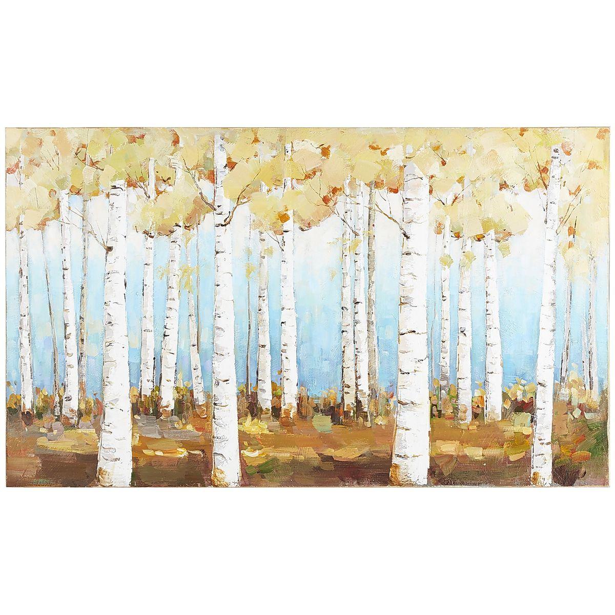 Anticipating Trees Art   Pier 1 Imports   Art   Pinterest