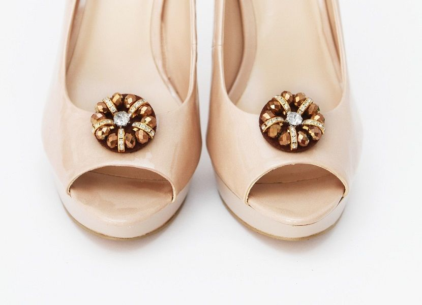 Pin On Klipsy Do Butow Shoeclips
