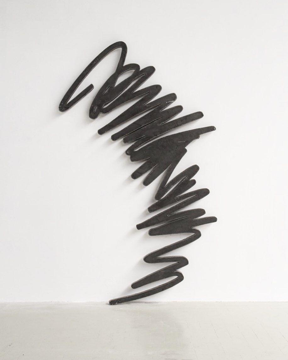 Studiodistil Studiodistil Instagram Photos And Videos Steel Art Ceramic Wall Art Sculpture Art