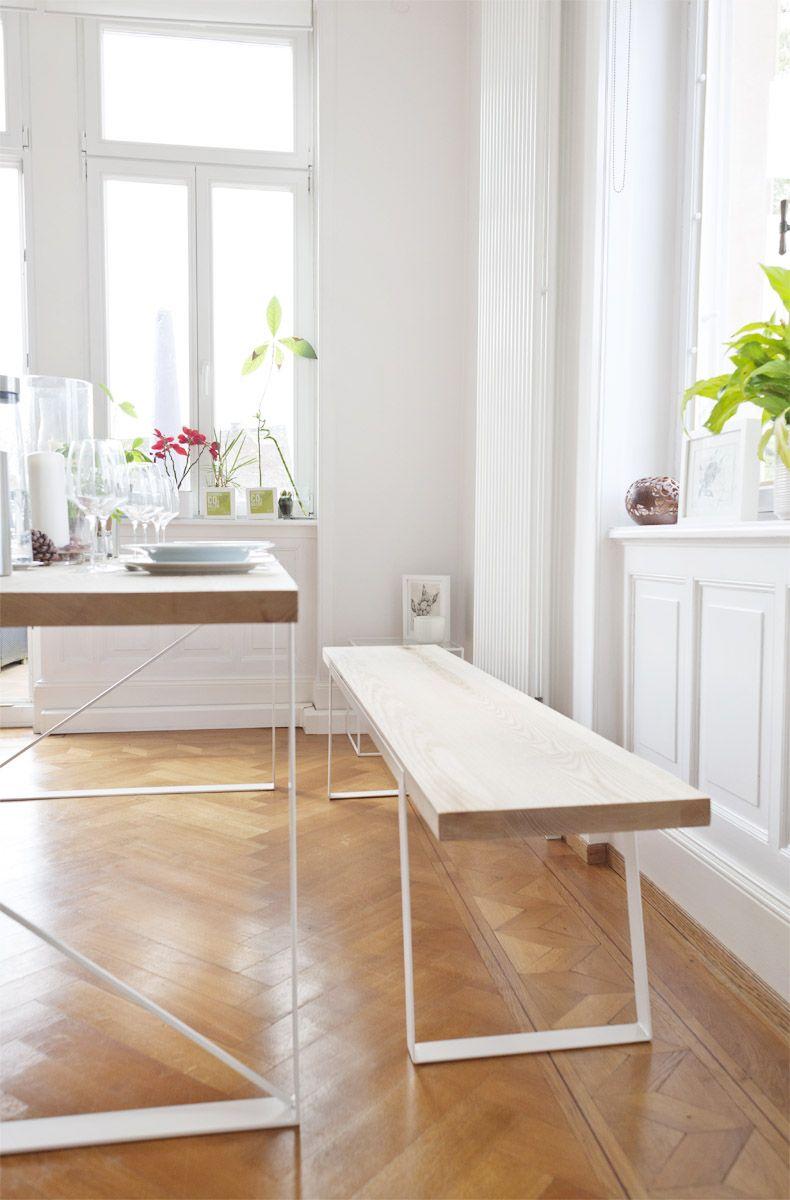 Elegantes Design gepaart mit einem Statement für Stil und