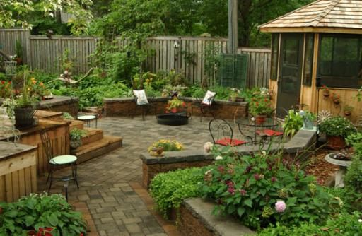 Landscape Design By Villa Landscapes Backyard Patio Outdoor