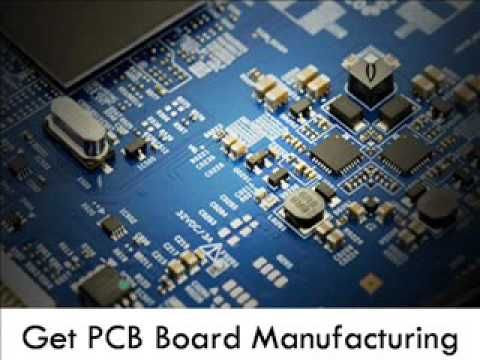 PCBCART offers quality PCB board manufacturing and PCB assembly ...