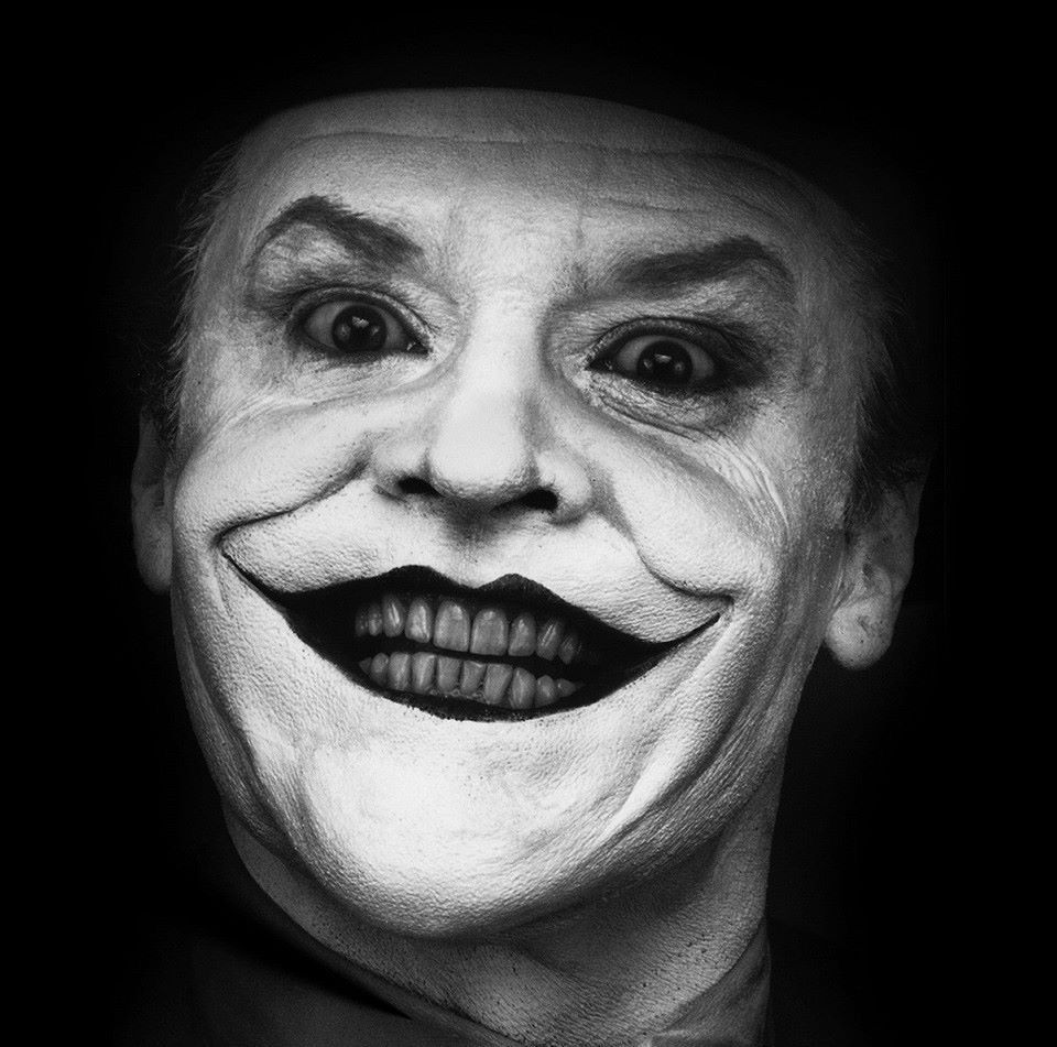 Image result for joker jack nicholson batman