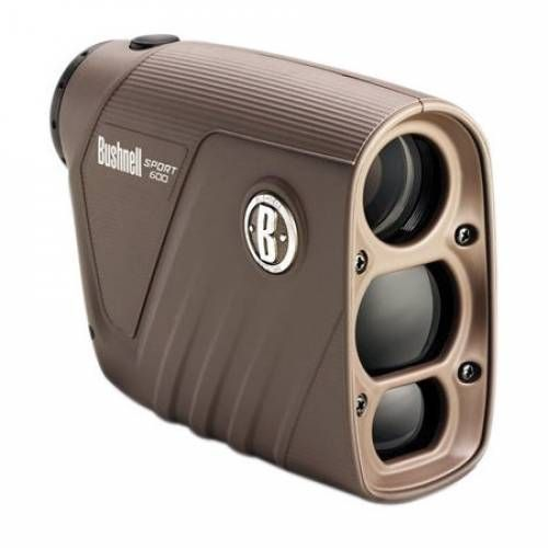 Bushnell Sport 600 Laser Rangefinder is available at $219.99 USD in The Woodlands TX, 77380.