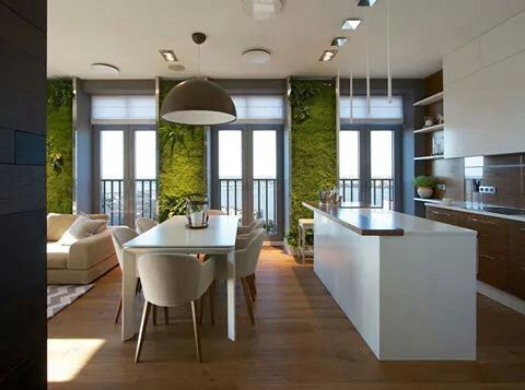 Jardin interior kitchen Pinterest - jardin interior