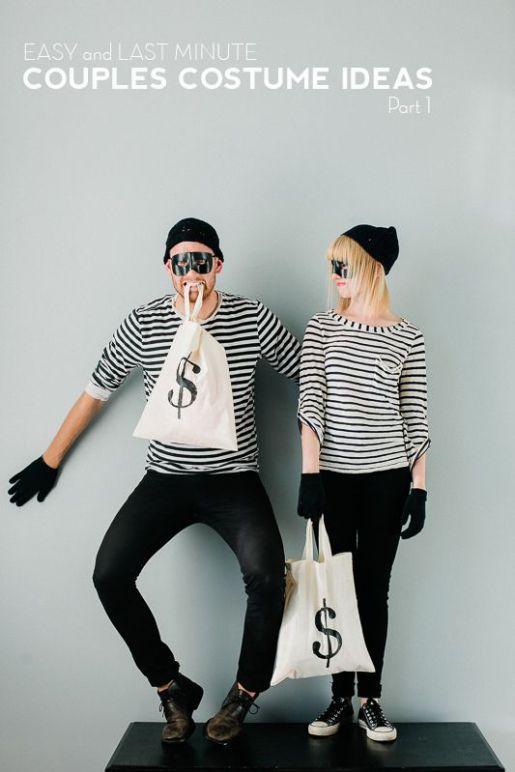 26 Best Halloween Couple Costume Ideas Halloween ideat Pinterest - couple ideas for halloween