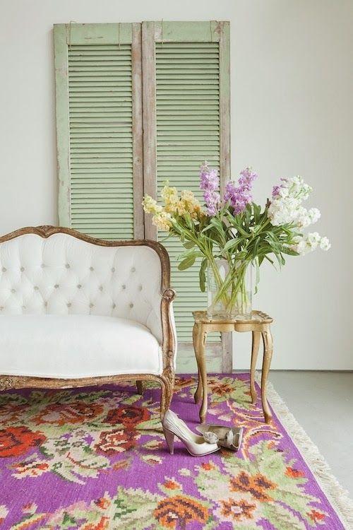 Lavender & Sage