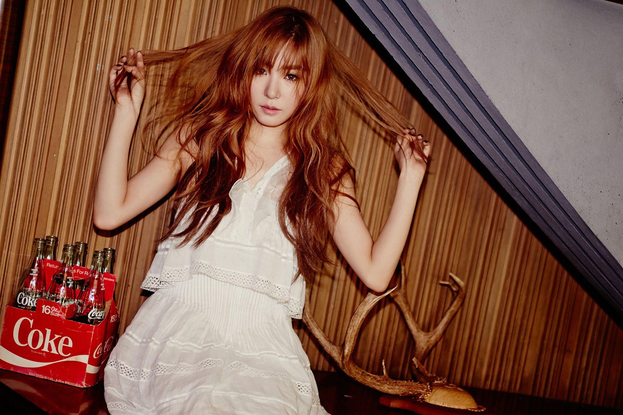 Snsd Girls Generation Taetiseo Tiffany Girls Generation Snsd Seohyun