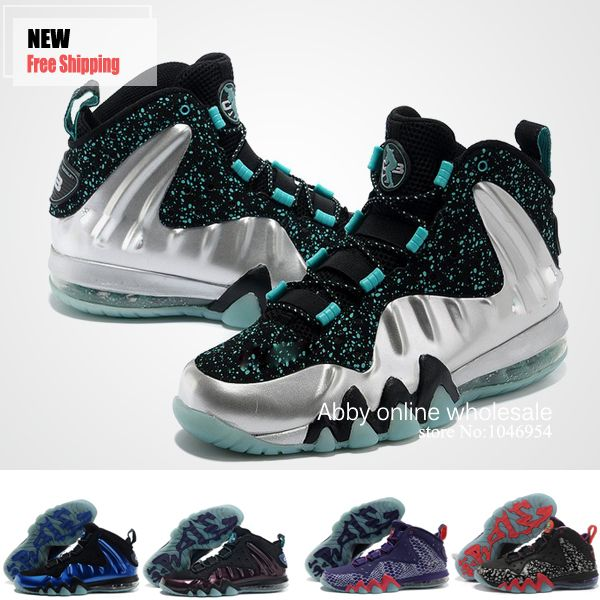 what stores sell foamposites the charles barkley shoes