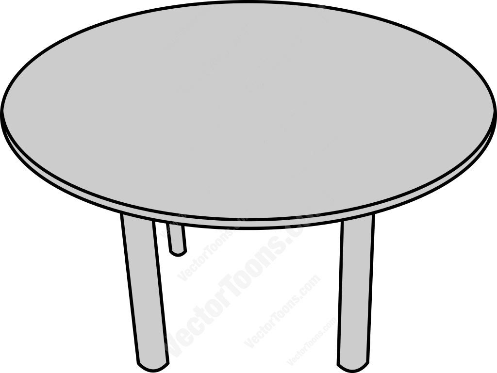 Top View Of A Round Table for Round Dining Table Top View  113cpg