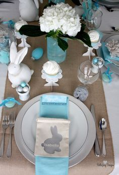 easter bruch table by bellagrey designs 10 easter table ideas via a blissful nest