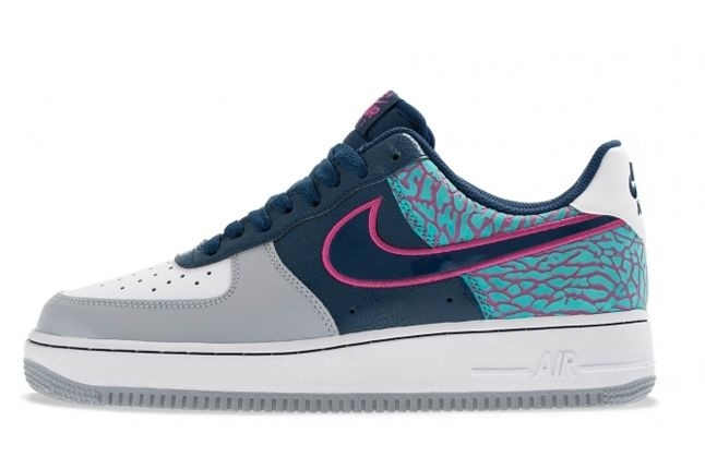 Flyknit Returns to the Nike Air Force 1 Low Sneaker Freaker