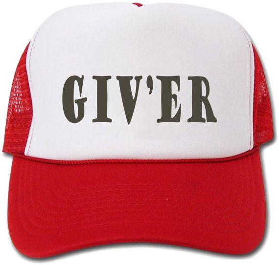 a26170fd4af GIV ER Hat   Cap by crests on Etsy