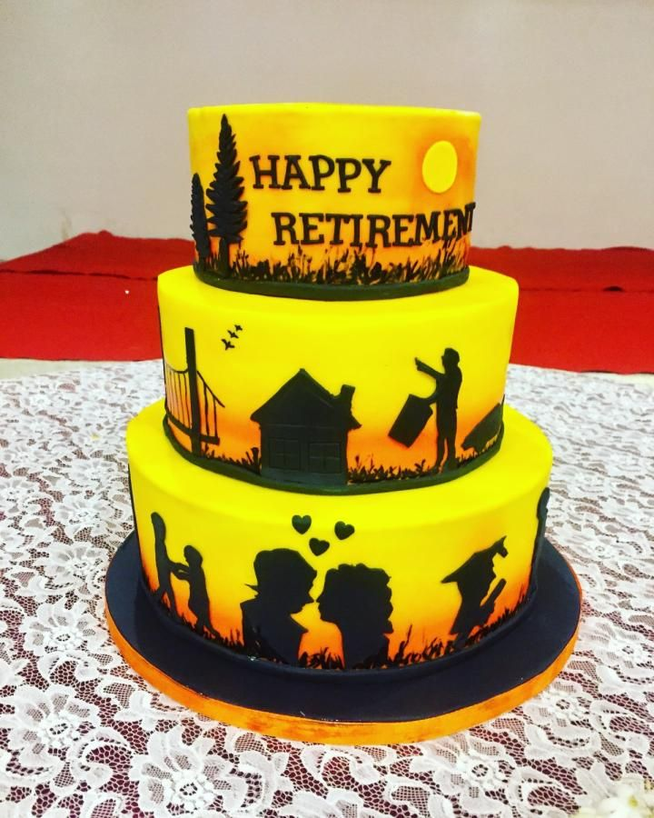 Happy retirement by seema tyagi with images happy