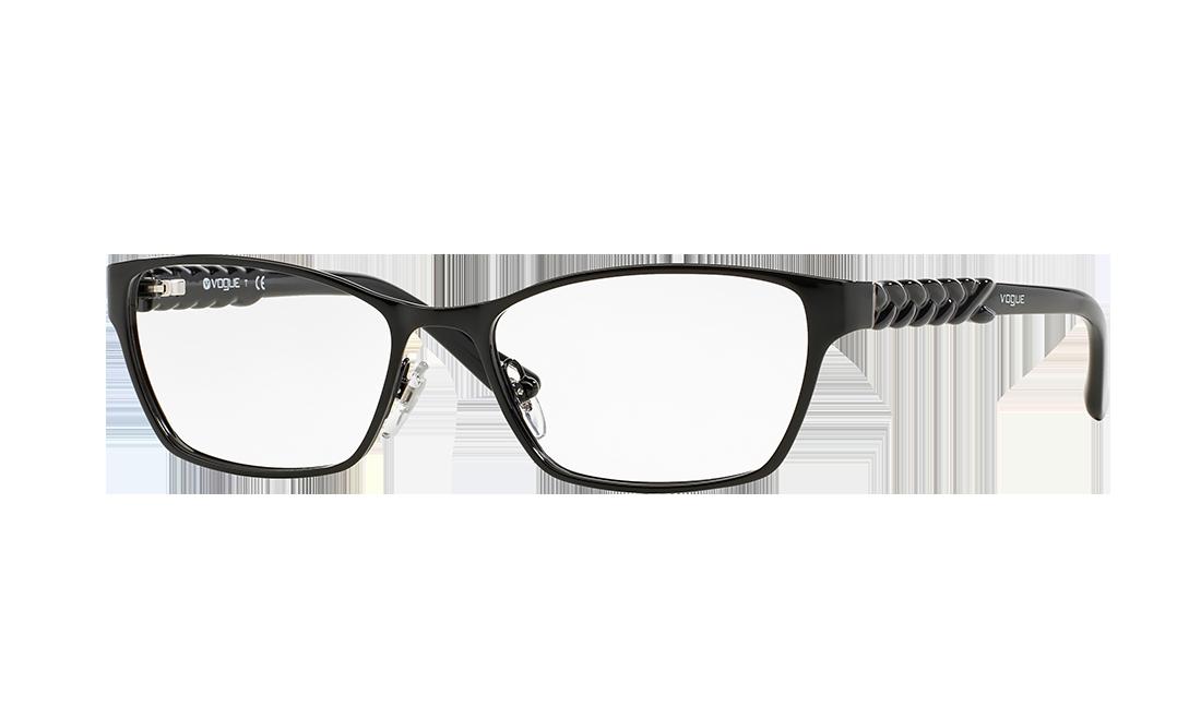 VO3947 352 - Optical Glasses Collection - Vogue Eyewear - International 646011b8af