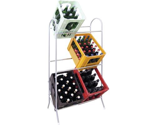 Flaschenkastenstander Getrankekisten Regal Schulte Verzinkt 630x1240x370 Mm Shoe Rack