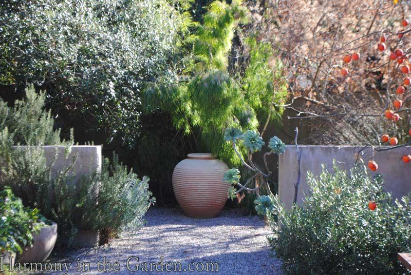 Texture reigns supreme in the Testa-Vought garden | Harmony in the Garden