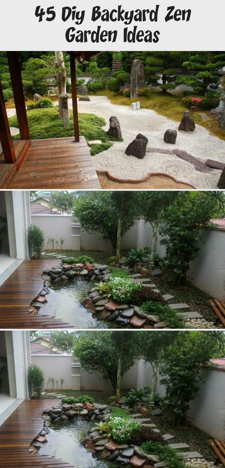8 Elements To Include When Designing Your Zen Garden Zen Rock Garden Backyard Zen Garden Japanese Rock Garden