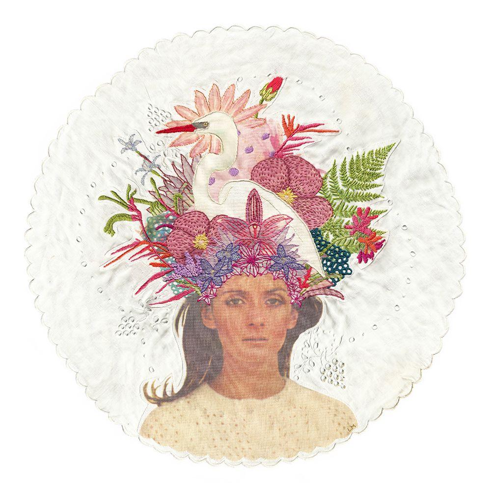 Sampler - Embroidery - Laura McKellar