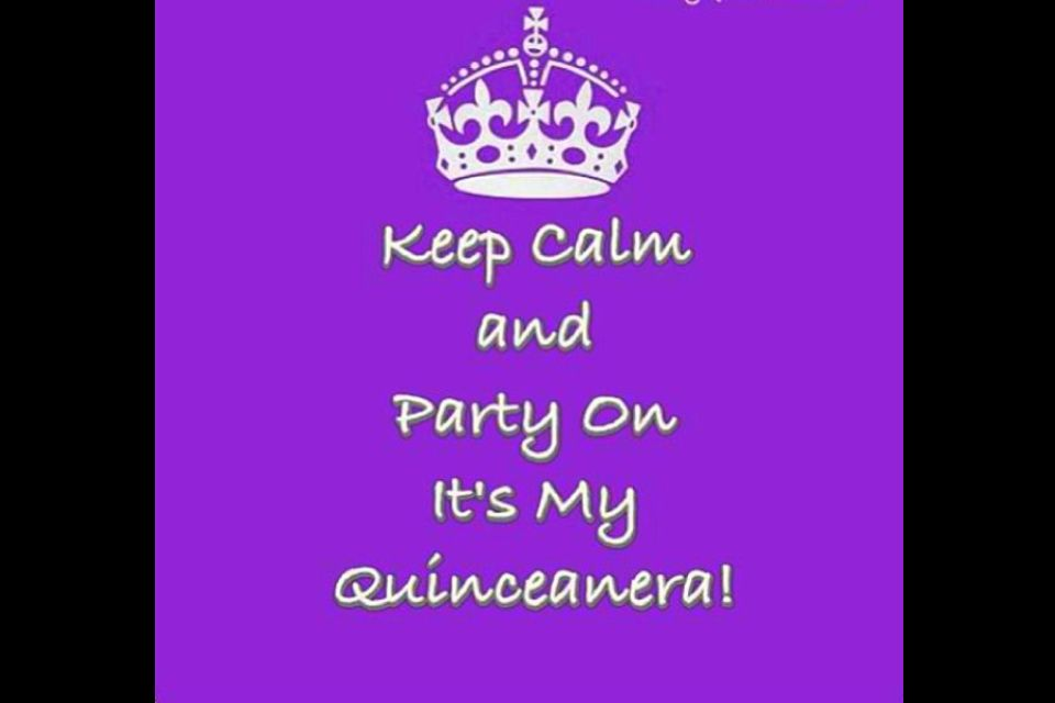 Quince Quote Sweet 15 Quinceanera Quinceanera 15th Birthday