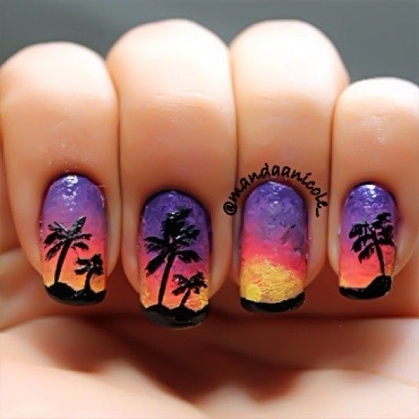 mandaanicole_\'s nails! Show us your tips—tag your nail photos with ...