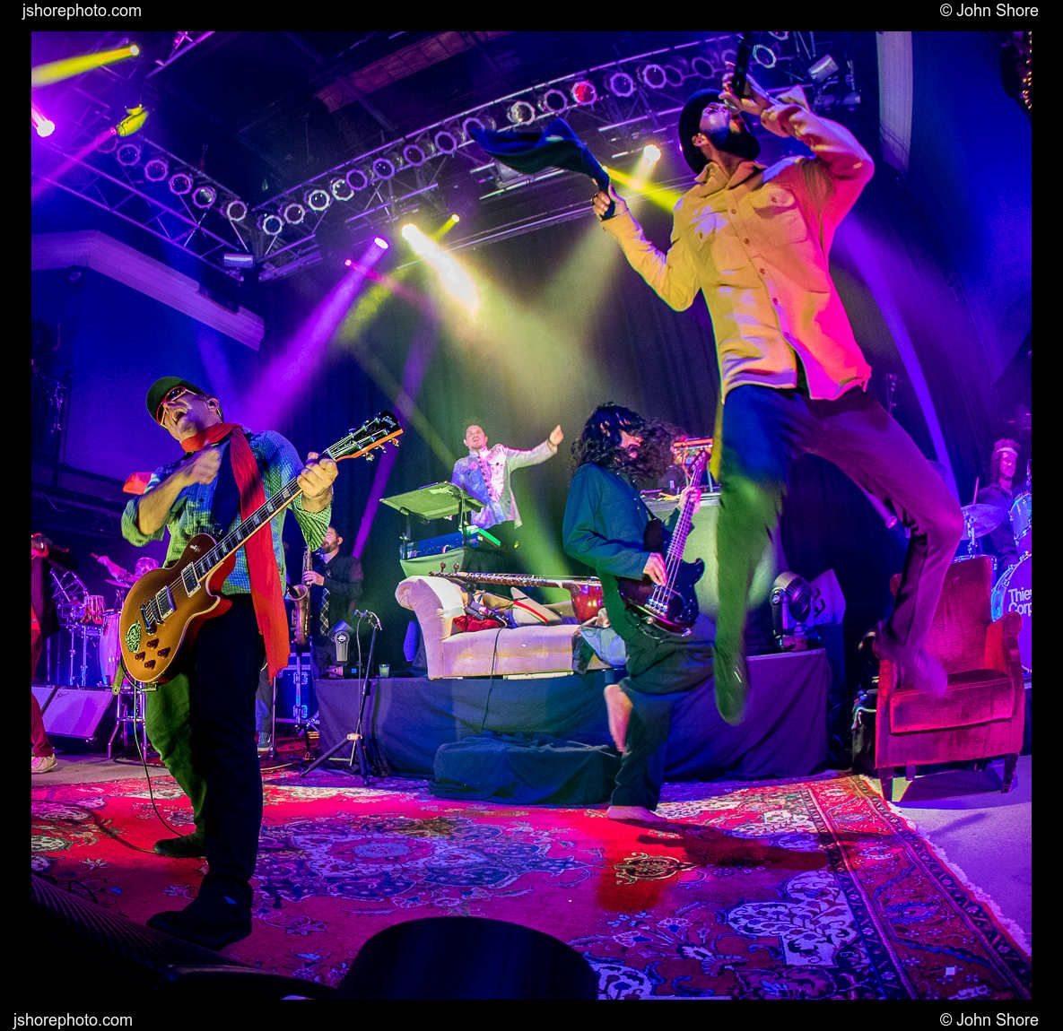 New Tour Don T Miss Thieverycorporation In A City Near You Click To Check Tour Dates And Grab Pres Thievery Corporation Artists On Tour Entertainment Music