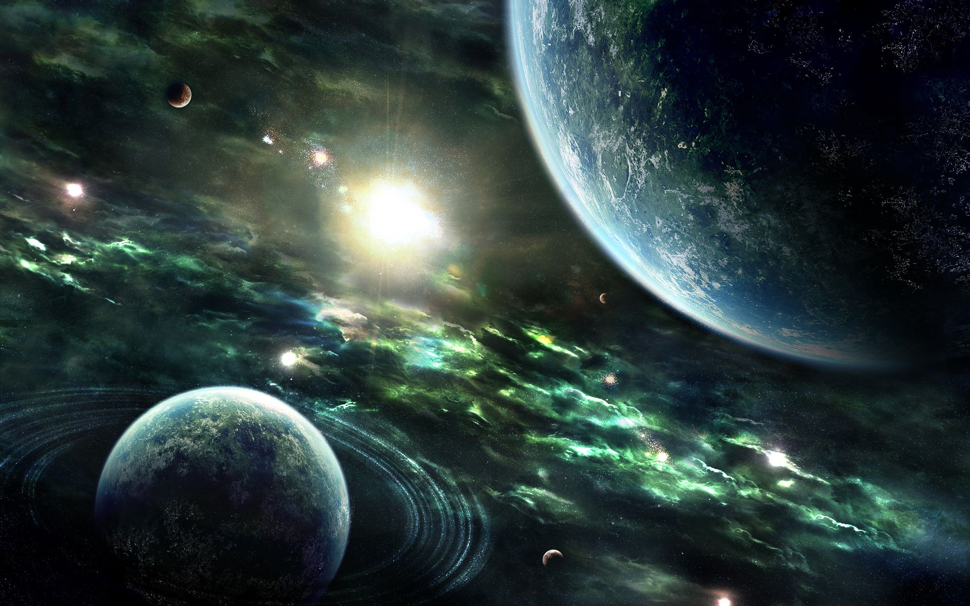 Awesome Wallpapers | Awesome Space Wallpaper , 1920 × 1200 ...