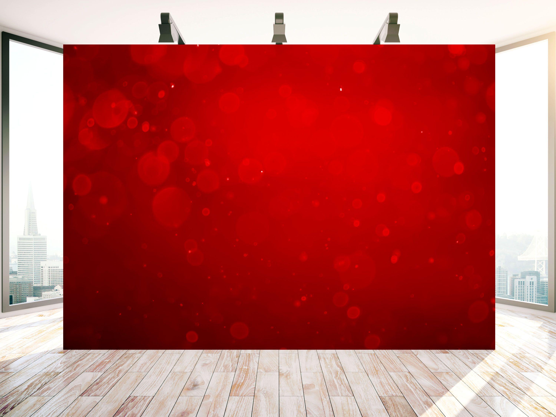 Mockup Backdrop Photocall Fotomax Rouge Red Dark Avec Images Miroir Magique Miroir Magique