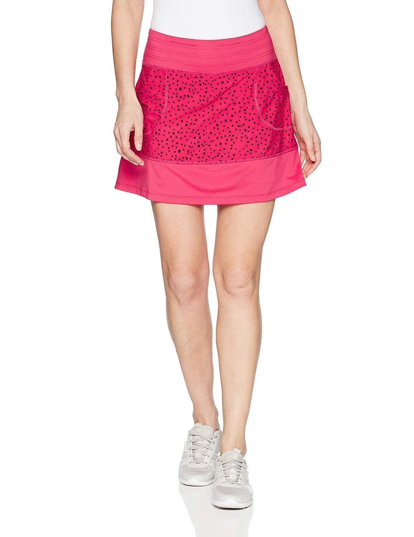 Women's Mod Quad Skirt - CU186WT32X9 - Sports & Fitness Clothing, Women, Skirts  #Skirts #Sports #&...