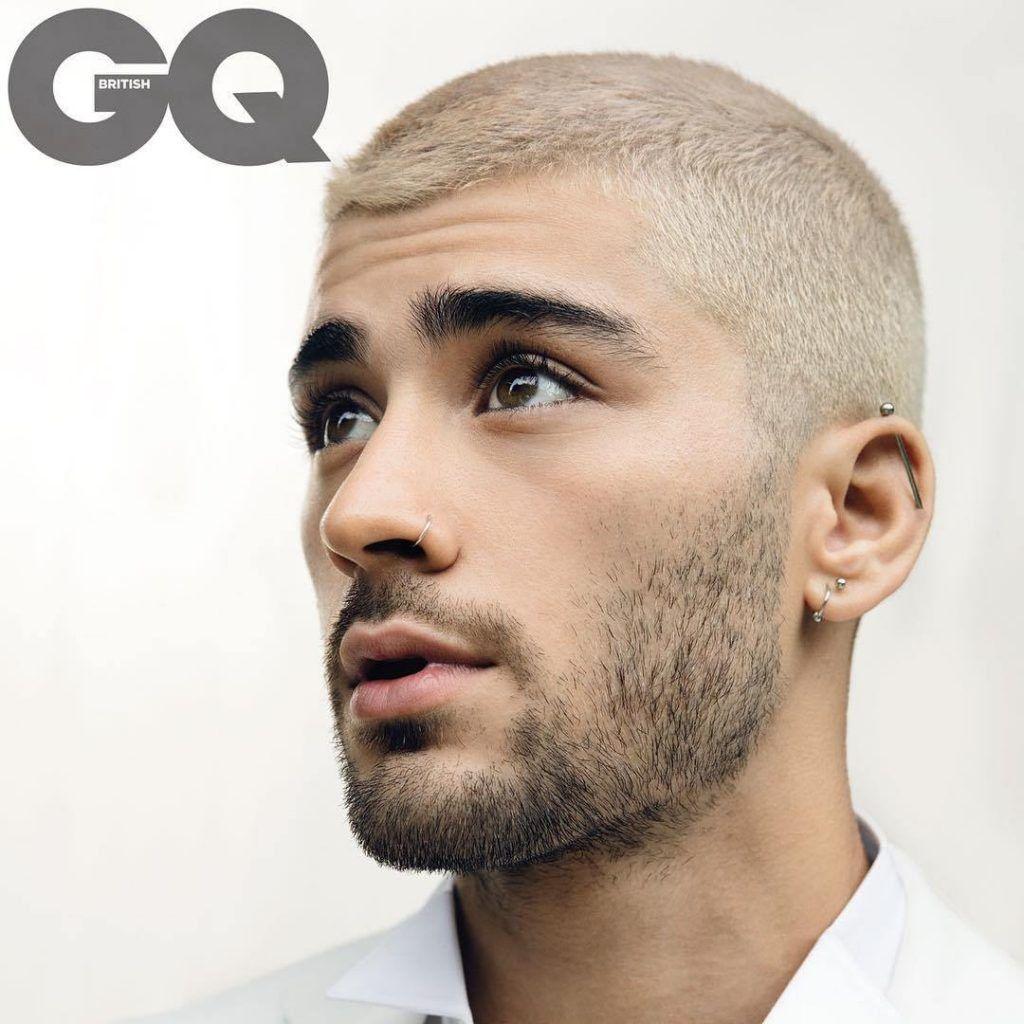 Zayn Malik Haircut Mens Hairstyles 2018 Haircuts Zayn Haircut