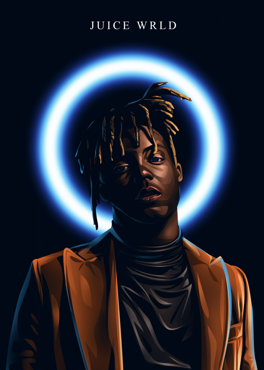 Gallery Dedicated To The Best Last Thing We Have To Remember Him By Juice Rapper Really Short Hair Just Juice