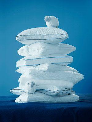 les 25 meilleures id es de la cat gorie best pillow sur pinterest meilleurs oreillers pour. Black Bedroom Furniture Sets. Home Design Ideas