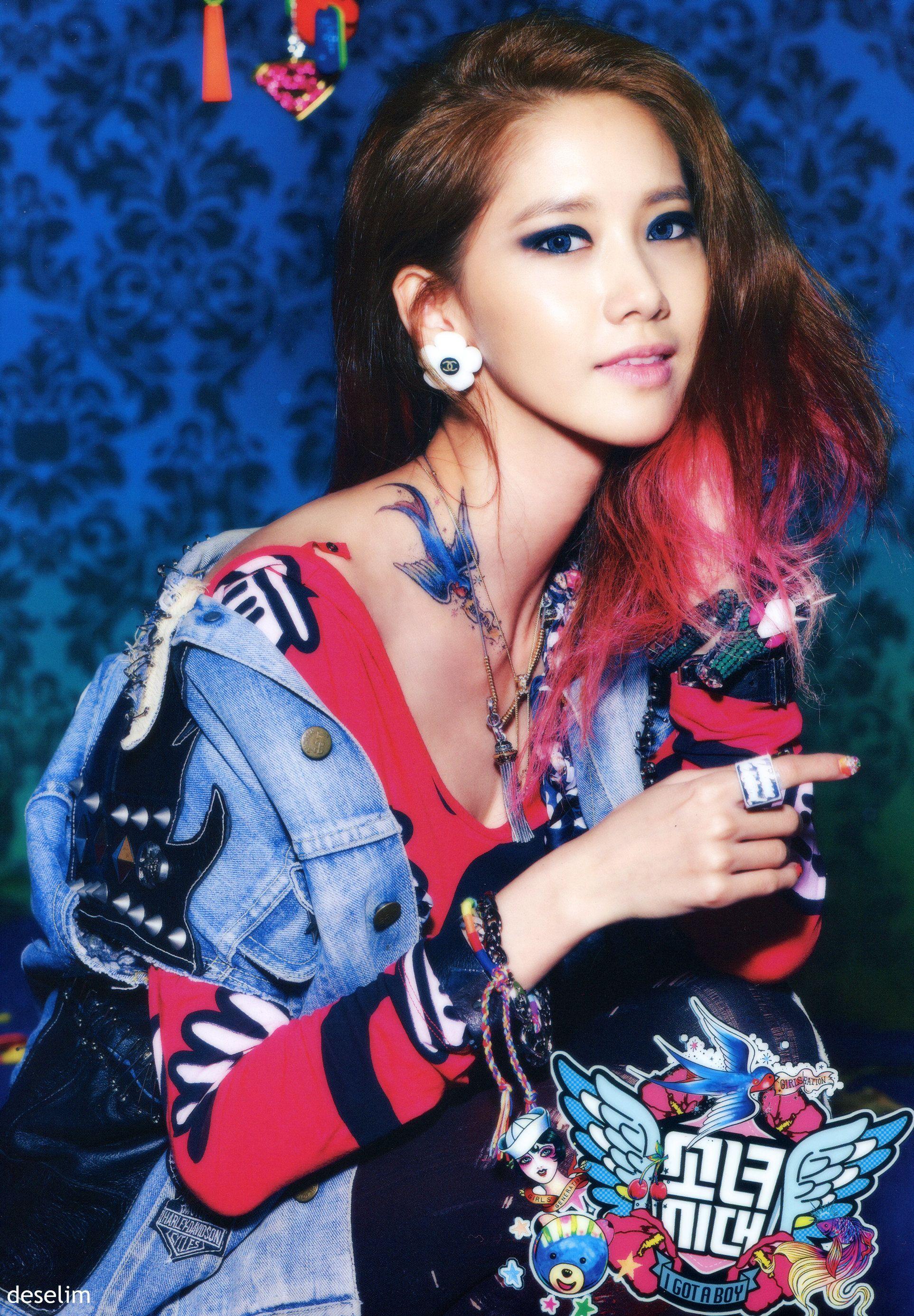 SNSD Yoona | Girls Generation's World