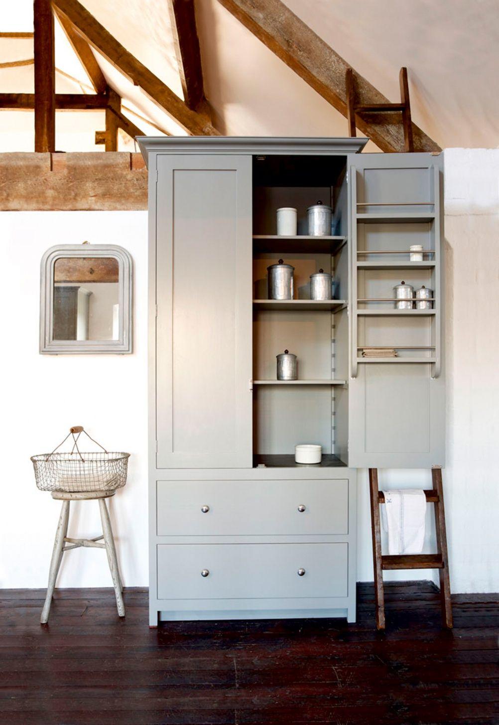 Devol Real Shaker Kitchen | Kitchen | Pinterest