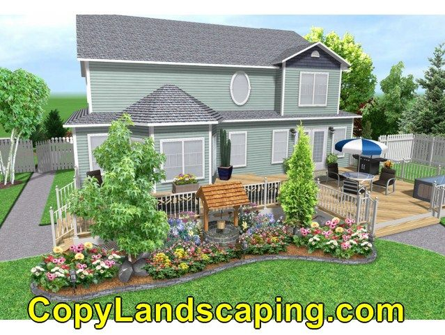 Great Share Landscape Design Quad Cities Landscape Design