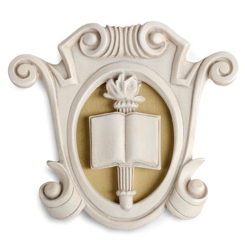 Book Stack Ornament – The New York Public Library Shop |Library Book Ornaments