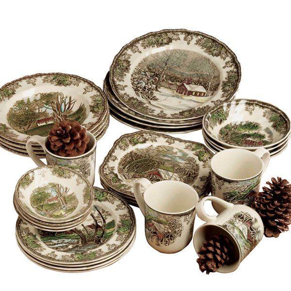 Holiday China For Stylish Entertaining Holiday Dinnerware Christmas Dinnerware Dinnerware Sets