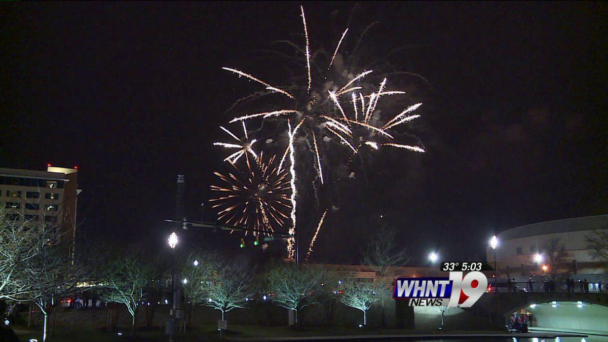 New Year s Eve events in the Rocket City help ring in