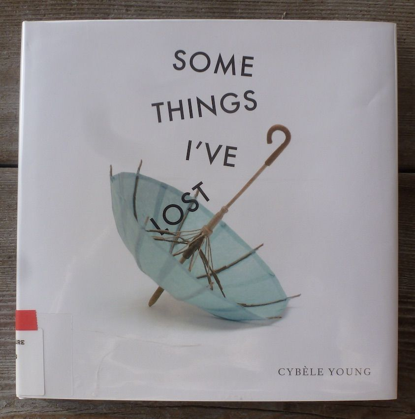 Author/Illustrator:Cybèle Young Publisher: Groundwood Books, 2015 Ages:4-8 Themes:lost articles, found objects, creation, paper work Opening:You can't find something, something you've lost. Sum...