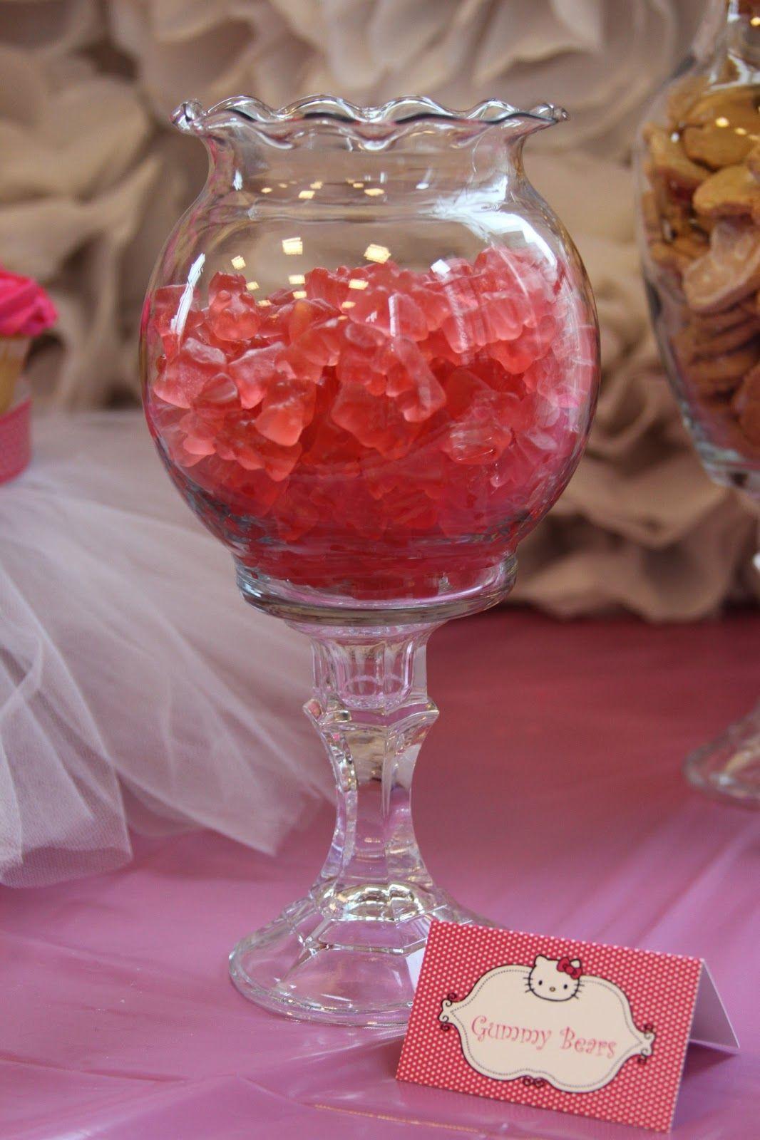 Honeyprint Diy Crafts Diy Candy Jars For Candy Buffet Diy Candy Jar Candy Jars