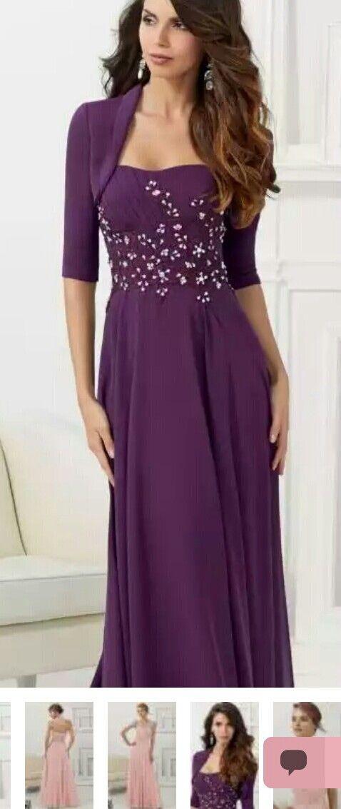 Bonito Vestidos Para Vestir A Una Boda De La Caída De Un Huésped ...
