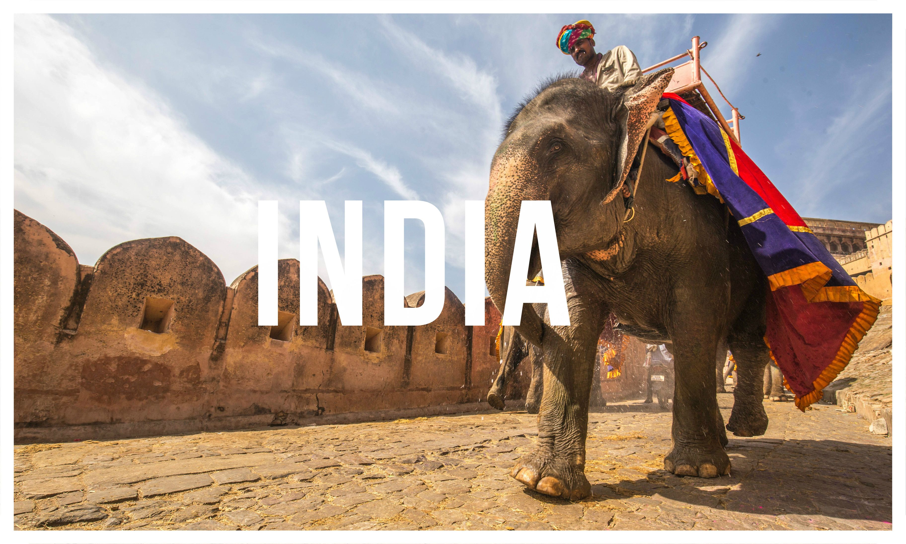 Visit India with www.isango.com
